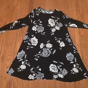 Old Navy 2x plus size long sleeve dress